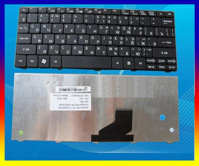 Клавиатура ACER Aspire One HAPPY HAPPY 2
