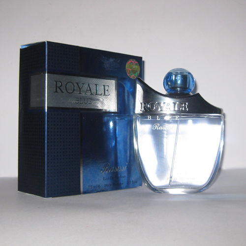 Rasasi Royale Blue men EDT 75 мл
