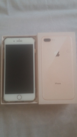 Продам IpHone8 plus 64 cb Cold
