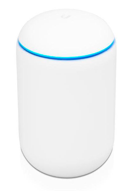 Wi-Fi маршрутизатор Ubiquiti UniFi Dream Machine
