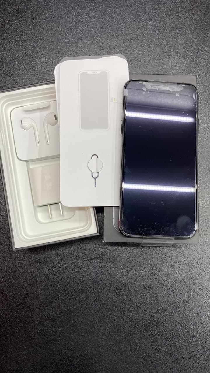 Apple iPhone 11 Pro Max 256Gb Space Gray orig